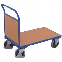 Wózek platformowy 1 poręcz...