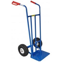Wózek 2 kołowy taczkowy...