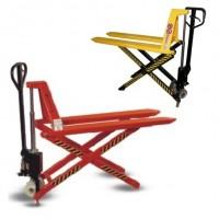 Wózki  Podnośnikowe Nożycowe ELOMA Sklep internetowy on-line