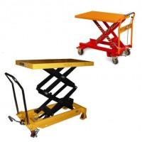Wózki Podnośnikowe Platformowe ELOMA Sklep internetowy-online