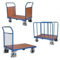 Wózki Platformowe Naładowne ELOMA Sklep internetowy -online