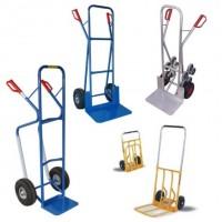 Wózki Magazynowe Taczkowe ELOMA Sklep internetowy-online