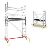Rusztowania Aluminiowe LOGISTYKA MAGAZYNOWA Sklep internetowy - online