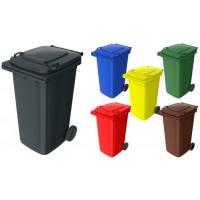 Pojemniki na odpady LOGISTYKA MAGAZYNOWA Sklep internetowy - online